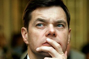 Алексей Мордашов собирается уйти с поста гендиректора «Северстали»