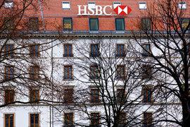 Британский HSBC из-за высоких налогов и жесткого регулирования может продать розничные операции и перевести головной офис в другую страну