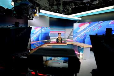 Общественному телевидению России не хватает денег