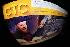 Выручка CTC Media в I квартале упала сразу на четверть