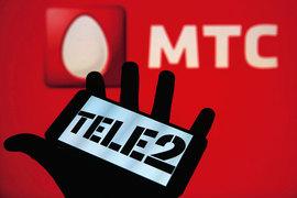 Строительство сети Tele2 в Москве государству важнее, чем строительство сети МТС