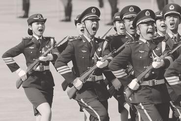 Поиск национальной идентичности китайским руководством породит в мире новые страхи