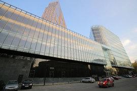 В следующем году АСВ может переехать в новый офис