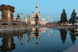 Москва лишила территорию ВДНХ статуса особо охраняемой природной территории