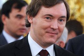 Андрей Молчанов стал гендиректором группы ЛСР
