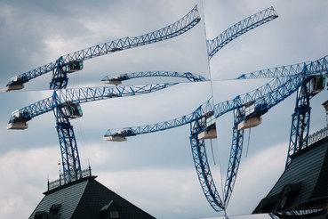 Изменения в проект застройки Рублево-Архангельского продиктованы рынком