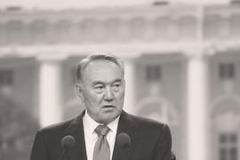 Масштабный проект модернизации Казахстана, представленный Назарбаевым накануне недавних президентских выборов, обретает реальные очертания