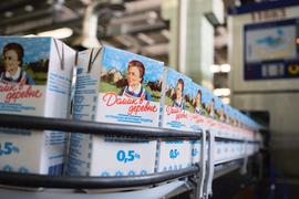На молоке производители почти ничего не зарабатывают