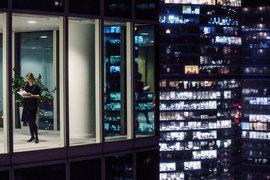 Коммерческая недвижимость – слишком комфортный вид инвестиций, чтобы его ограничивать