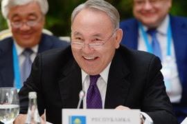 Для проведения реформ Казахстану придется преодолевать советские пережитки, предупредил Нурсултан Назарбаев