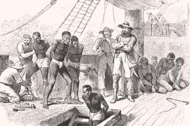 Реформы могут блокироваться заинтересованными группами. Поэтому США так тяжело далась отмена рабства