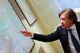 Гендиректор En+ Максим Соков ищет инвесторов для холдинга в Китае