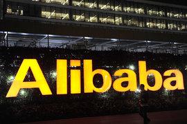 Став публичной компанией, Alibaba сразу захватила лидерство в ритейле