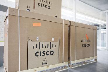 Cisco в России продается все хуже
