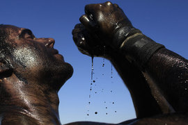 В России истощаются качественные запасы нефти