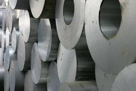 Цена алюминия на LME упала с начала мая до $1710 за 1 т.