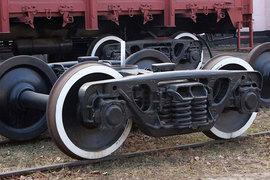 Отстояв свои права на вагонную тележку модели 18-100, «Уралвагонзавод» начал судиться с конкурентами