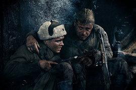 «Сталинград» стал первым российским фильмом в формате IMAX
