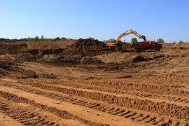 Контракт на строительство ВПП-3 в «Шереметьево» будет досрочно расторгнут