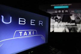 Власти Гуанчжоу собираются запустить свой собственный Uber – онлайн-сервис по вызову такси