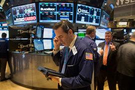 Индексные фонды и компьютерные стратегии изменили рутину фондового рынка США