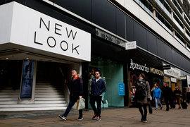 New Look закрыла магазины в России – ее франчайзи не справился с финансовыми проблемами