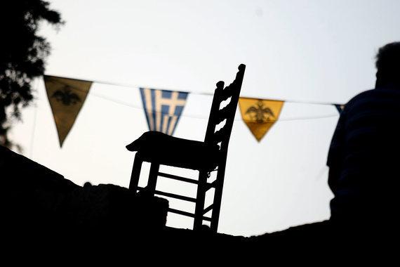 Европейские биржи обрушились из-за кризиса вГреции