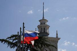 ОЗПП обжаловало в Конституционном суде закон о присоединении Крыма