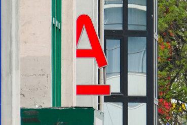 Альфа-банк впервые за долгое время допустил сбой в обслуживании карт