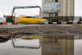 Транспортно-пересадочному узлу возле станции метро «Селигерская» уже нашли инвестора