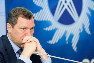 Гендиректор «Россетей» Олег Бударгин подробно объяснил недовольным акционерам, почему у компании убыток