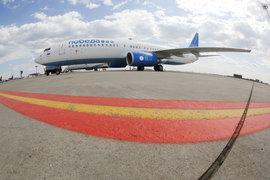 Тарифы на зарубежные рейсы авиакомпании «Победа» будут начинаться от 49 евро
