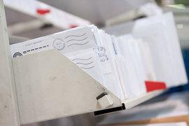 «Почта России» начинает борьбу с серой почтой, из-за которой она недополучает 7–8 млрд руб. выручки в год