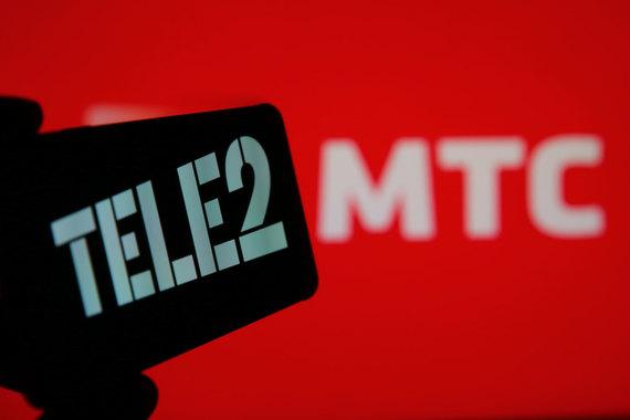 Прежние розничные партнеры перекинулись к конкурентам и теперь МТС приходится рассчитывать только на себя