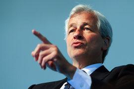 Джеймс Даймон из JPMorgan