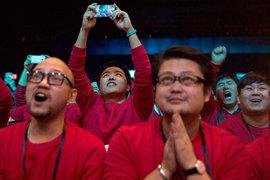 Китайский производитель электроники Xiaomi начнет экспансию за пределы Азии с Бразилии