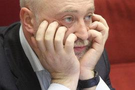 Задержан экс-руководитель «Роснанотеха» Леонид Меламед