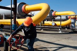 «Газпром» вновь остановил экспорт газа на Украину, которая не согласна с ценой топлива