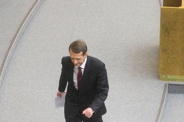 Сергея Нарышкина не пустили в Хельсинки – российская делегация не едет тоже
