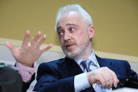 В деле Меламеда оказалось три фигуранта, ущерб оценивается в 220 млн рублей
