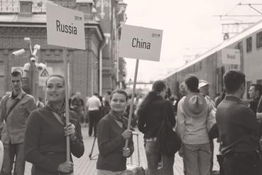 Конфликт с Западом ускорил, вероятно, и без того неизбежное сближение России с Китаем
