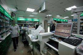Отечественные лекарства растут существеннее импортных
