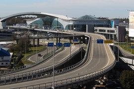 Новый терминал D принес «Шереметьево» не только новых пассажиров, но и проблемы