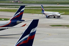 Чиновники пока не видят проблем в тотальном доминировании «Аэрофлота»