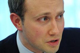 Топ-менеджер Агентства стратегических инициатив Артем Аветисян