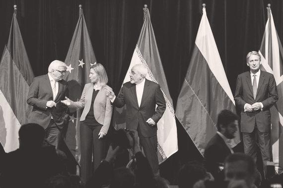 В чем выгода иранской сделки для РФ