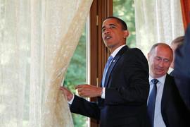 Путин и Обама могут встретиться
