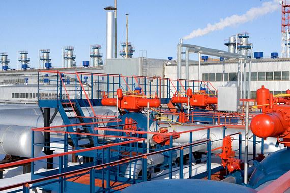 «Газпром» может получить не все активы, обещанные ему Wintershall