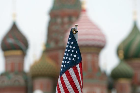 Госсекретарь США позвонил российскому министру иностранных дел в третий раз за последние десять дней