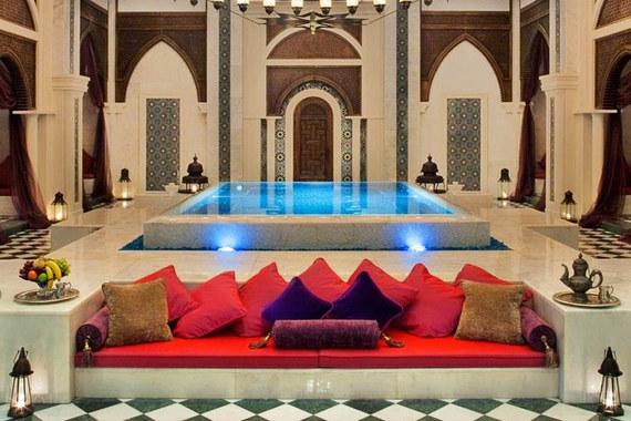 Премию как лучший спа-бренд завоевал Spa Talise гостиничной сети Jumeirah. Спа Talise расположены на Ближнем Востоке, в Европе, Баку, Шанхае и на Мальдивах